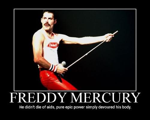 10 Fakta Menarik Tentang Freddie Mercury