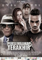 Persembahan Terakhir The Movie