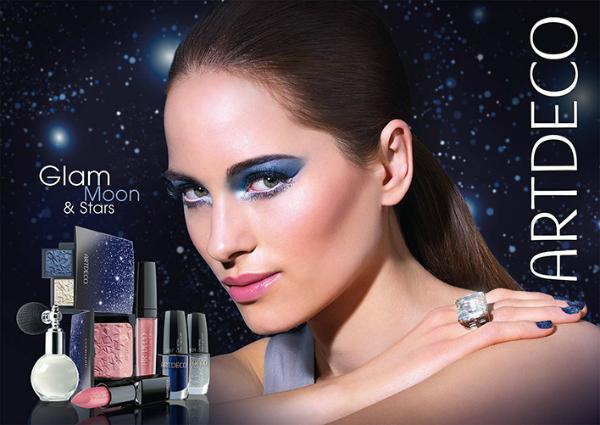 Artdeco Glam, Moon & Stars Limited Edition
