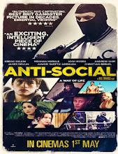 Anti-Social (2015) [Vose]