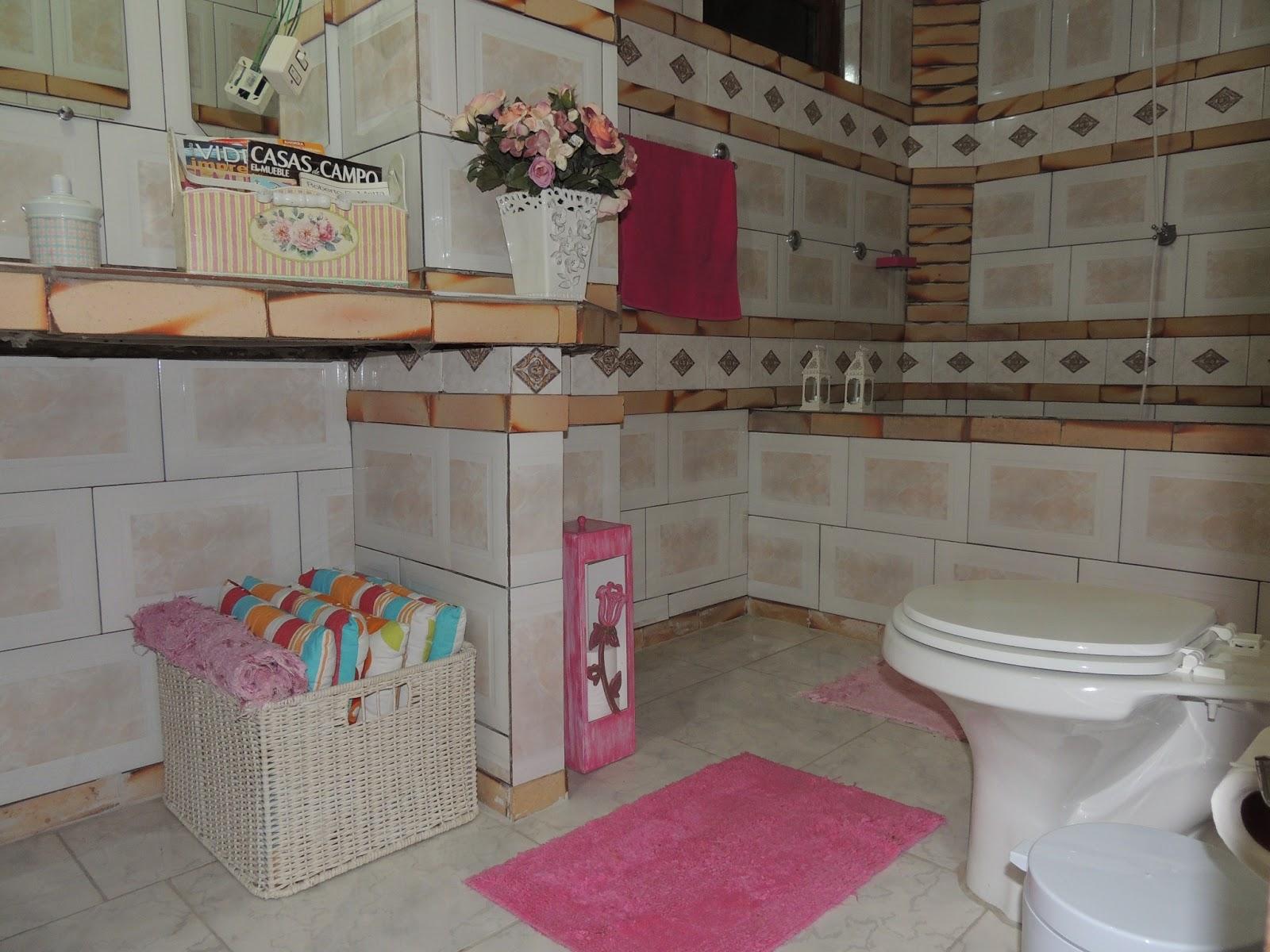 Casa de Campo dos Sonhos em Mandirituba Paraná: Banheiro Social #894259 1600x1200 Banheiro Com Banheira Antiga