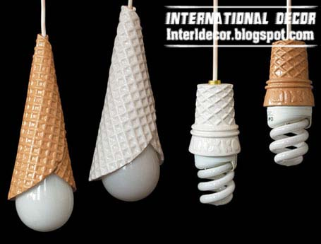 10 Amazing lamps cool designs