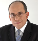 Jaime Alberto Leal Afanador