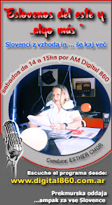 PROGRAMA RADIAL - Sabados 14 hs.