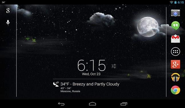 Stormfly apk download