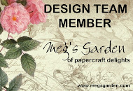 PAST DT MEMBER FOR MEG'S GARDEN
