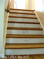 Stairway Quote