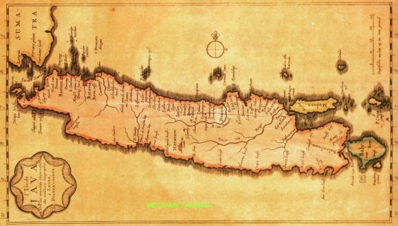 Benarkah Nusantara Adalah Negeri Para Dewa Dewi?