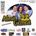 Alma Gêmea - Show Ao Vivo Nossa Senhora Das Dores - SE Dia - 25/10/2014