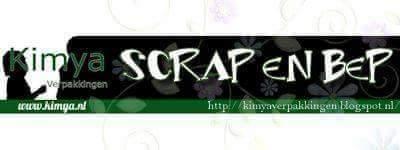 Scrap en Bep info