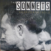 The Sonnets - Deep Forest Gold ep (1988)