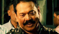 Rajapaksa passes fault to secretary