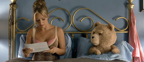 Ted 2 Movie Clips