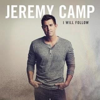 JEREMY CAMP Lyrics