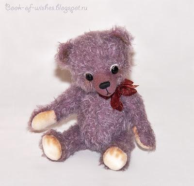Тeddy Bear