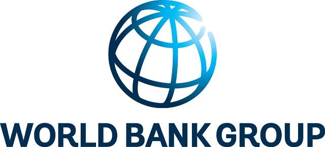 Logo Banku Światowego