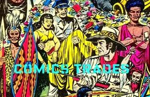 Comics Trades!