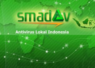 Download Smadav terbaru Antivirus Indonesia