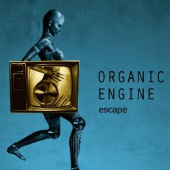 Juegos de escape Organic Engine Escape