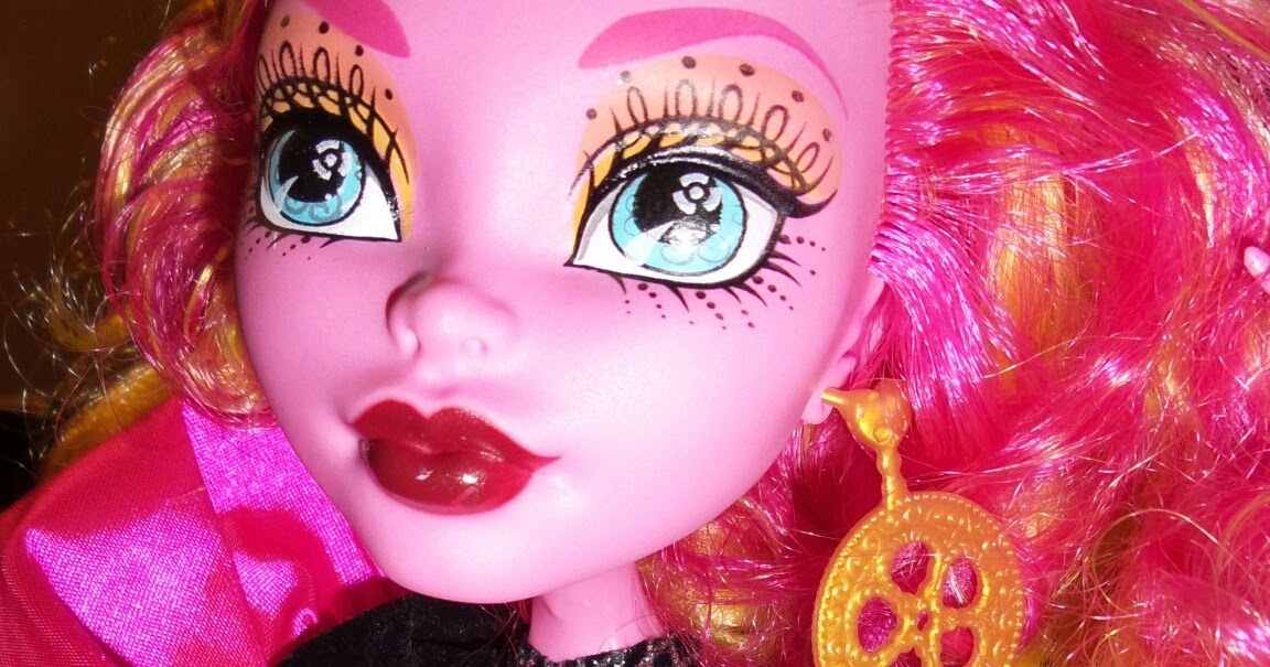 Jupiters Closet: MH Freak du Chic Gooliope Jellington