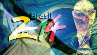 Colombia si estará en el mundial de Brasil 2014