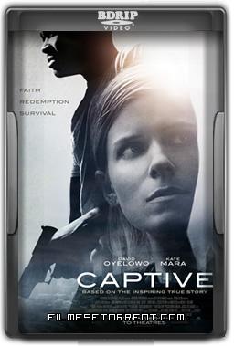 Captive Torrent Dublado