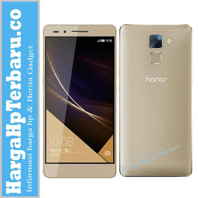 Huawei Honor 7i dengan Kamera Geser Dirilis 20 Agustus?