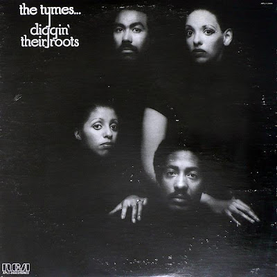 the Tymes Diggin' Their Roots 1977