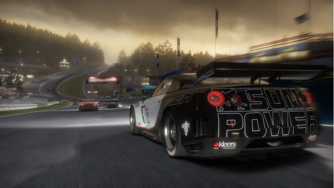 Need for Speed HD & Widescreen Wallpaper 0.554534127061781