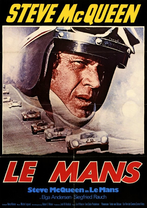 le mans movie posters. Black Bedroom Furniture Sets. Home Design Ideas