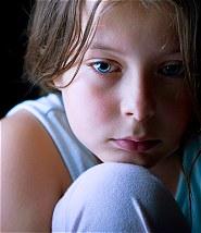 صور اطفال حزينة جدا 2013