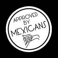 Aitoa meksikolaista