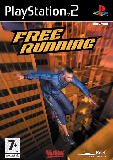 free running 2 game online play