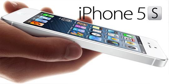 Gupitan Fitur Unggulan Apple iPhone 5S