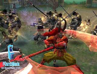 Devil Kings PS2 ISO