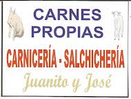 CARNICERÍA JUANITO