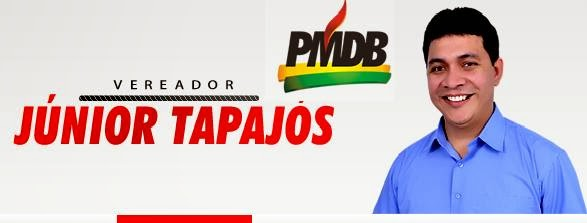 Vereador Junior Tapajos