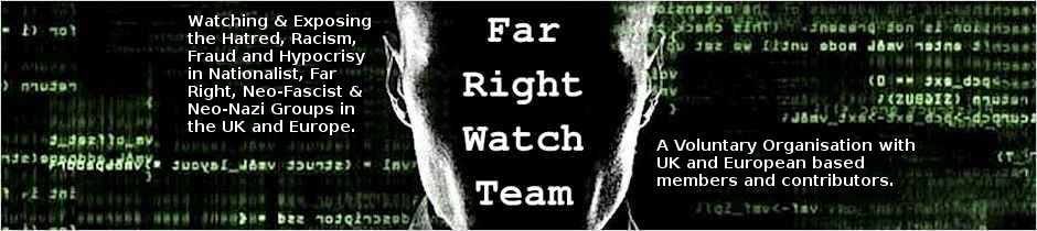 Far Right Watch Team