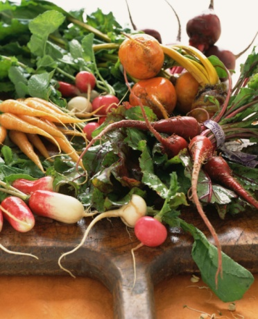 Eating Underground: Discovering Root Vegetables | UPMC ...