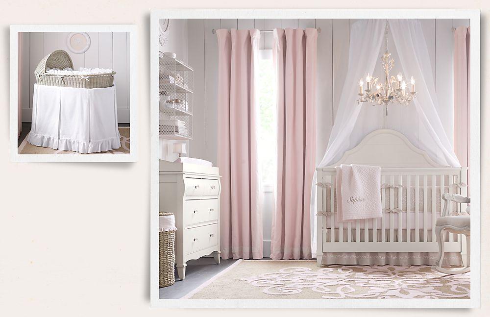 I Heart Pears Elegant Girl Nurseries