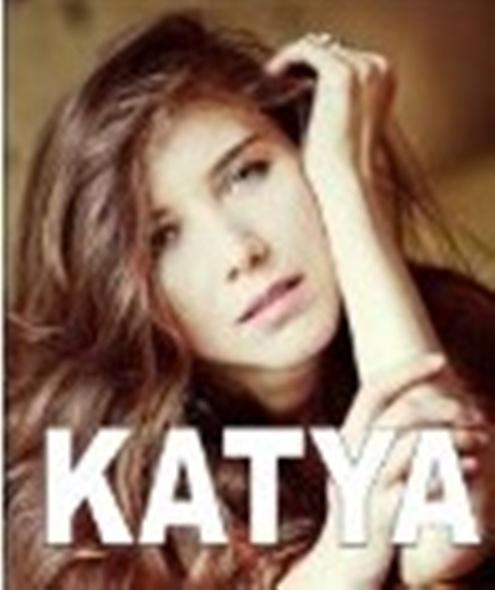 Katya Berger Nude Photos 17