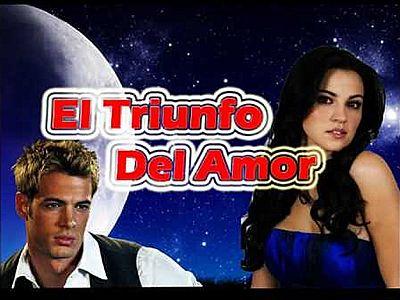 Novela Triunfo Del Amor Triunfo Del Amor Capitulo 178