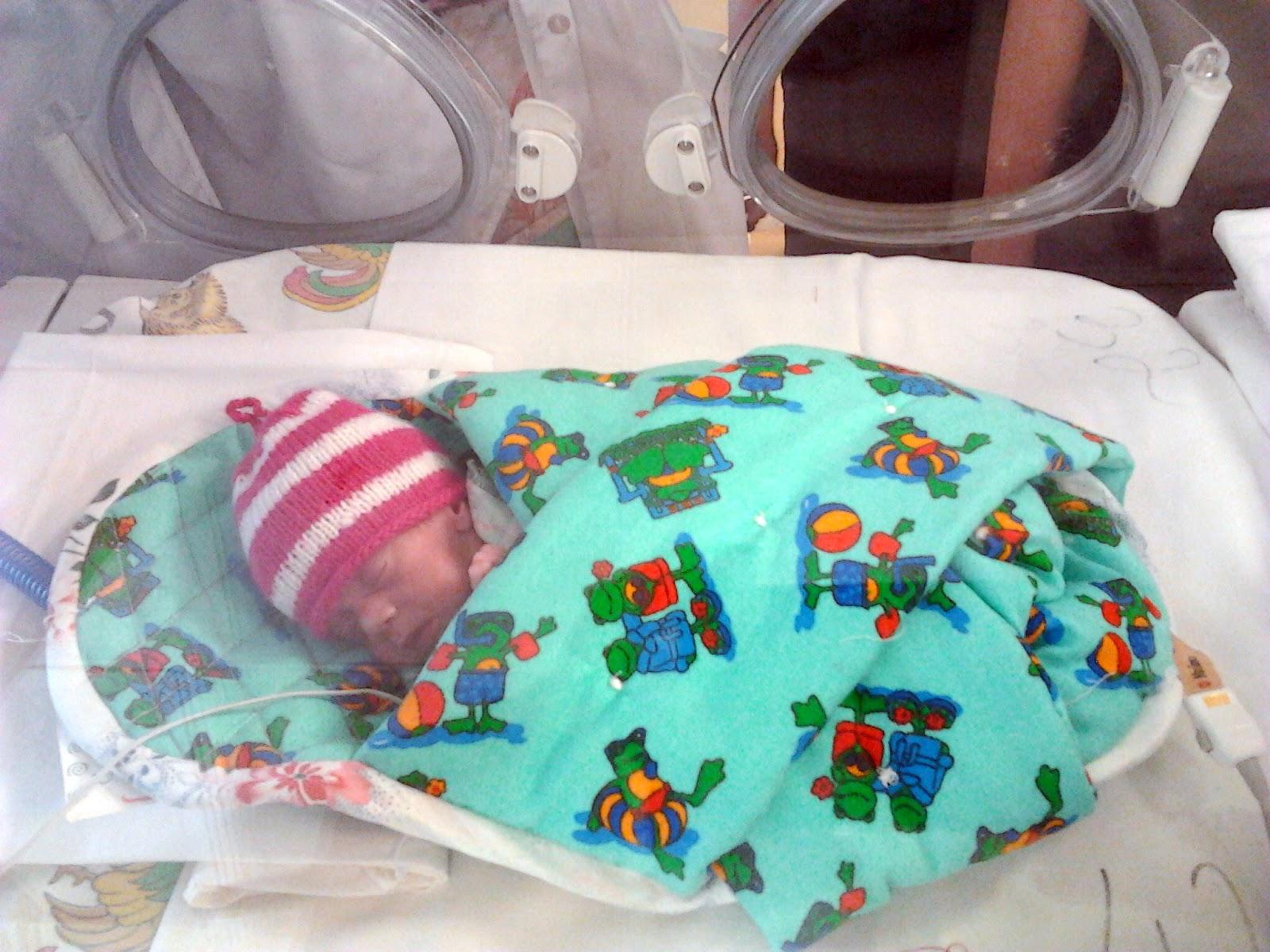 Вещи для новорождённого своими руками