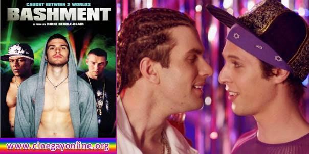 Bashment, película
