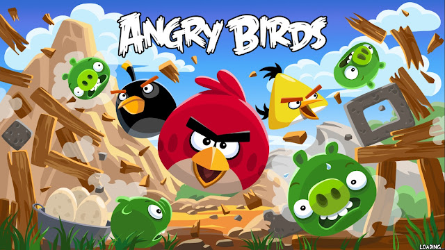 Free Download Angry Birds 2.3.0 New Update Versi Terbaru 2012