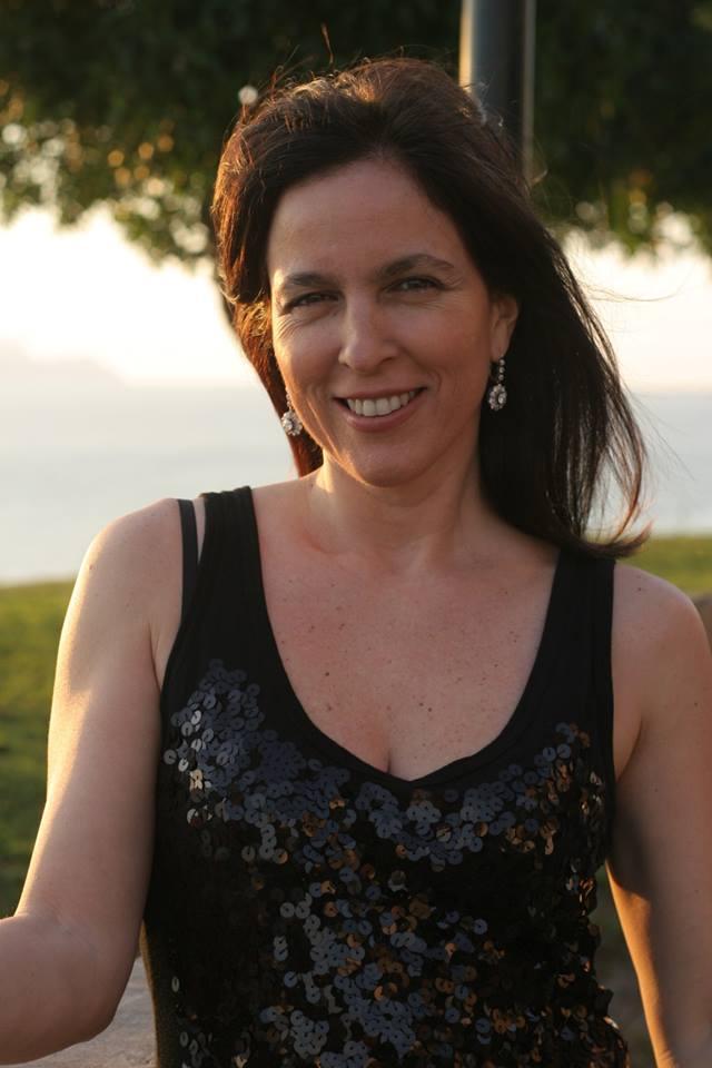 CUENTOS PERUANOS CONTEMPORÁNEOS: ALINA GADEA VALDEZ