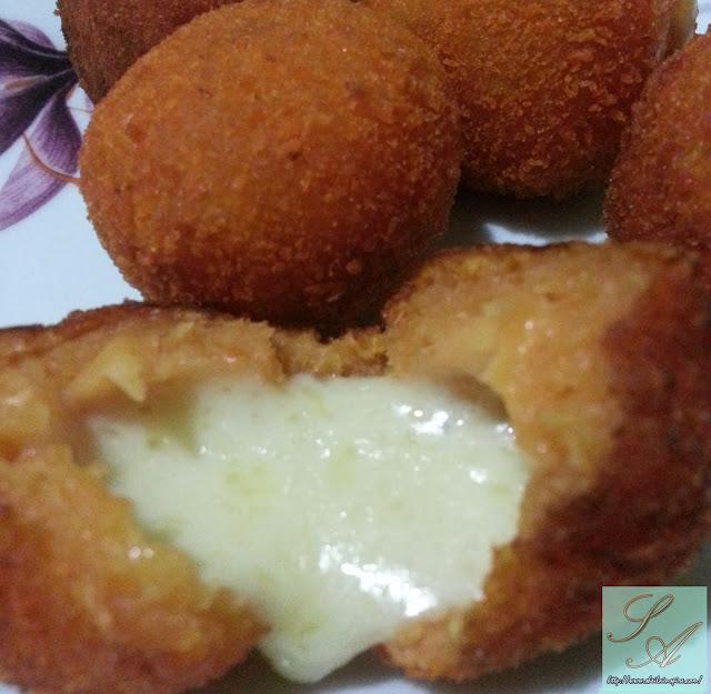 Cek Mek Cheese