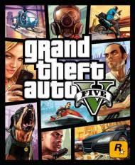 Grand Theft Auto V (GTA-V) PC Game Unlocked