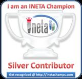 INETA Community Champion