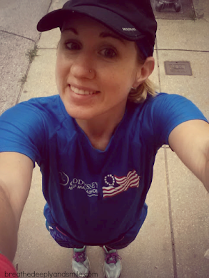4th-of-july-marathon-training-long-run-runfie1